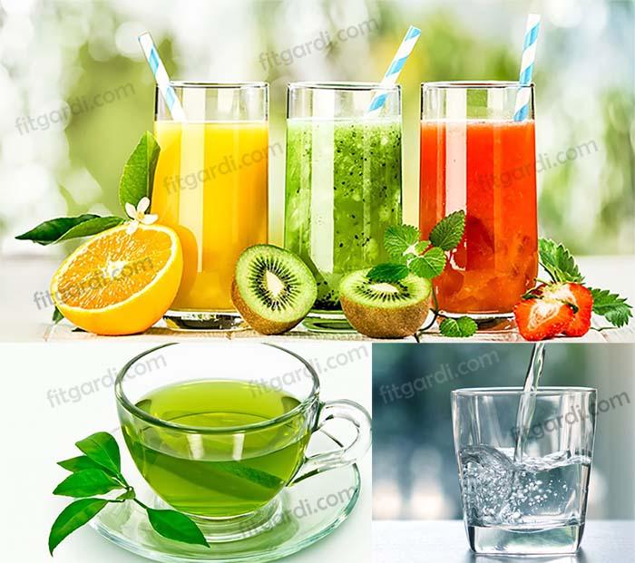بهترین و سریعترین روشهای لاغری؛ 14 روش برای آب کردن چربی های بدن