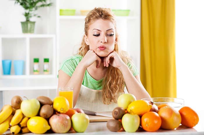 11 اشتباهی که مبتدی ها در اولین ماه برنامه کاهش وزن انجام می دهند.