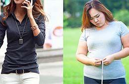 چگونه سریع وزن کم کنیم؟ 3 روش ثابت شده علمی
