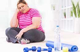 چرا لاغر نمیشم؟ 14 دلیل لاغر نشدن در خانمها
