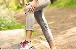 بهترین ورزشها برای زانو درد