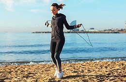 طناب زدن برای افزایش قد افراد بالای 18 سال