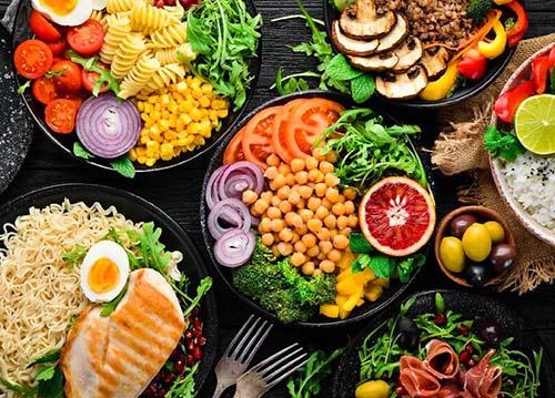 بدترین و بهترین رژیم های غذایی لاغری برای بانوان