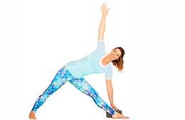 حرکات کشش کمر ؛ 10 تمرین برای کشیدگی کمر در خانه