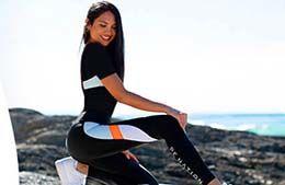 12 ورزش ساده برای لاغری ساق پا در خانه